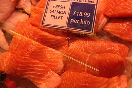 Breaking News: Genetically modified salmon got FDA approval