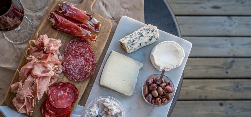Listerien in Lebensmittel: Kontaminierte Wurstwaren, Käse und